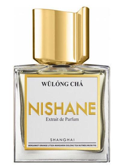 Picture of Nishane Wulong Cha Extrait de Parfum