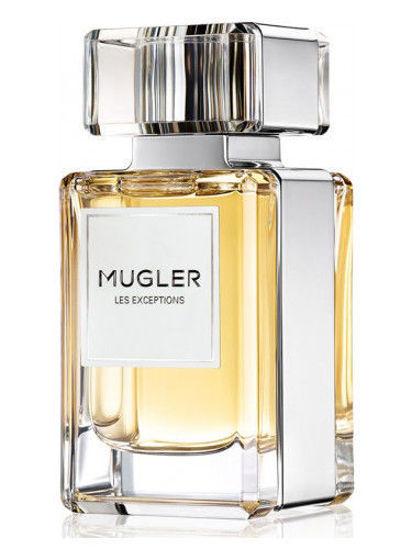 Buy Mugler Les Exceptions Fougere Furieuse Eau de Parfum 80mL Online at low price