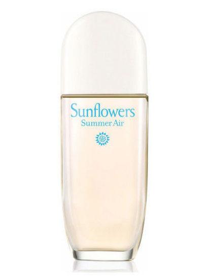 Picture of Elizabeth Arden Sunflower Summer Air for Women Eau de Toilette 100mL