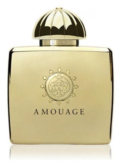 Buy Amouage Gold Woman Eau de Parfum 100mL Online at low price