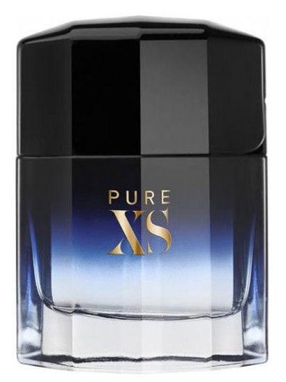Buy Paco Rabanne Pure Xs Pure Excess Pour Lui for Men Eau de Toilette 100mL Online at low price