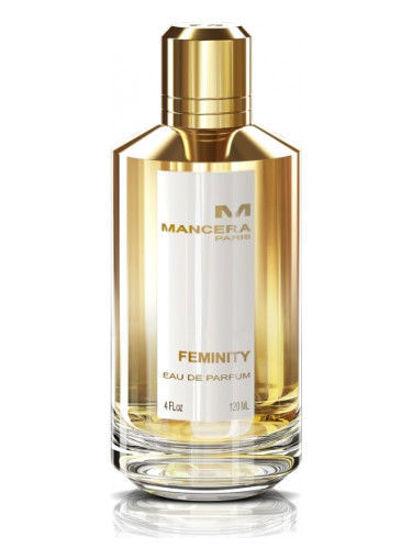Picture of Mancera Feminity Eau de Parfum 120mL