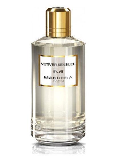 Picture of Mancera Vertiver Sensual Eau de Parfum 120mL