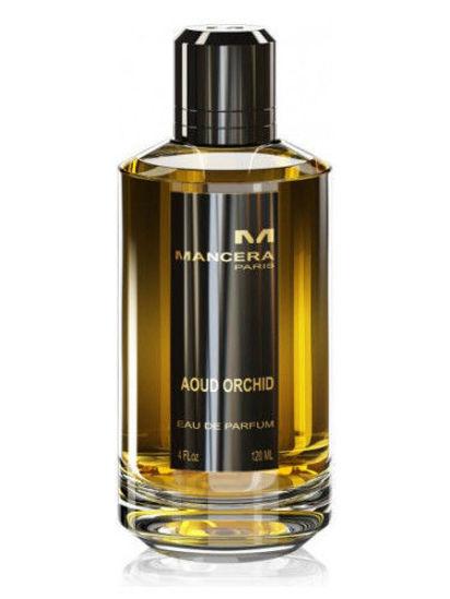 Buy Mancera Aoud Orchid Eau de Parfum 120mL Online at low price