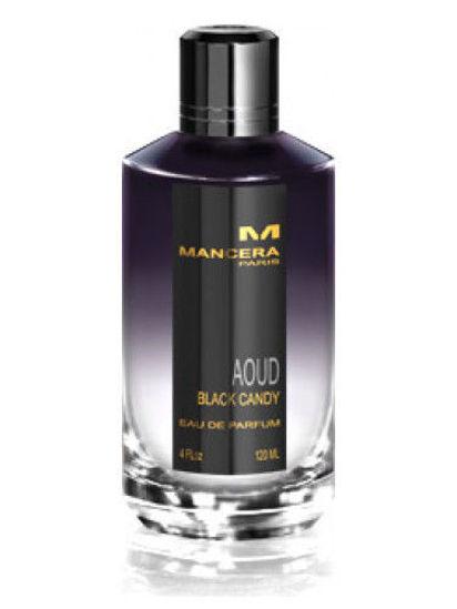 Picture of Mancera Aoud Black Candy Eau de Parfum 120mL
