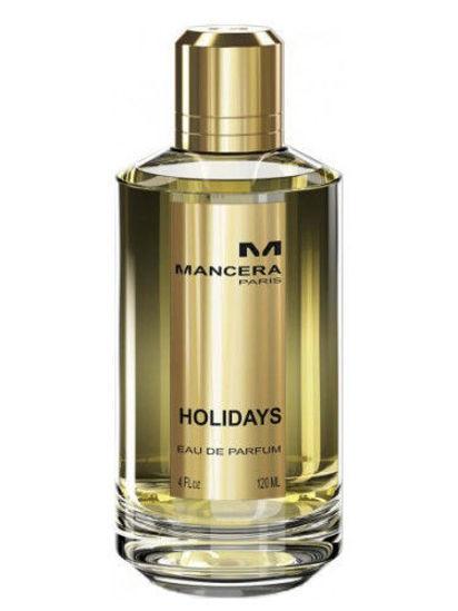 Picture of Mancera Holidays Eau de Parfum 120mL