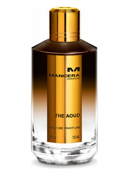 Picture of Mancera The Aoud Eau de Parfum 120mL