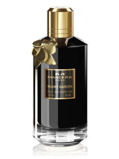 Buy Mancera Musky Garden for Women Eau de Parfum 120mL Online at low price