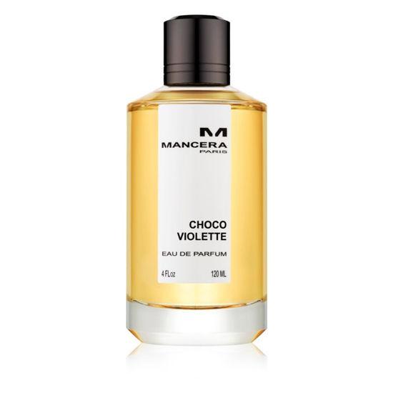Picture of Mancera Choco Violette Eau de Parfum 120mL