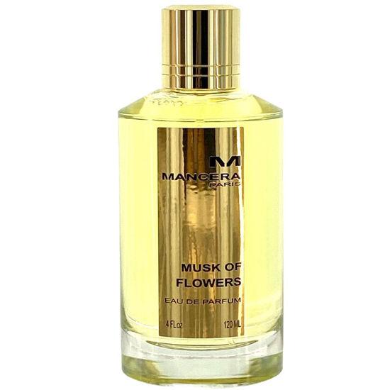 Picture of Mancera Musk Of Flower for Women Eau de Parfum 120mL