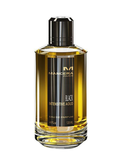 Picture of Mancera Black Intensitive Aoud Eau de Parfum 120mL