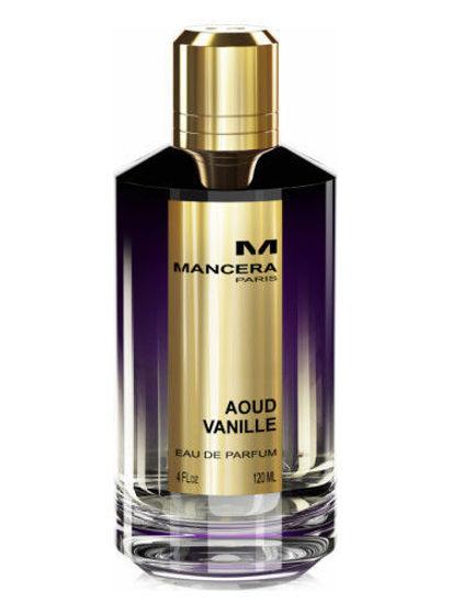 Buy Mancera Aoud Vanille Eau de Parfum 120mL Online at low price