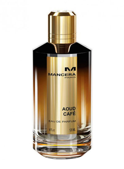 Picture of Mancera Aoud Cafe Eau de Parfum 120mL