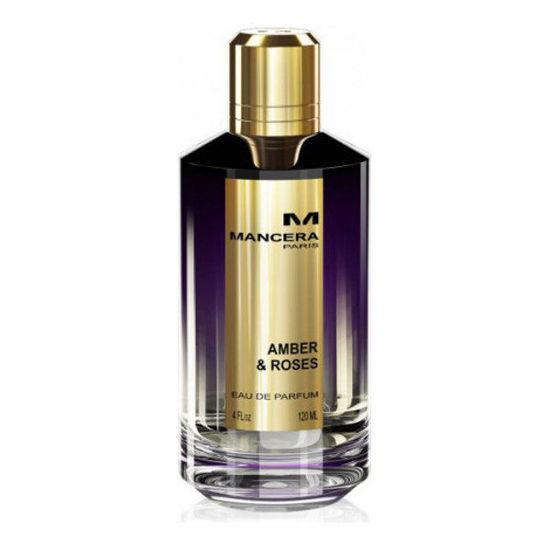 Buy Mancera Amber & Roses Eau de Parfum 120mL Online at low price
