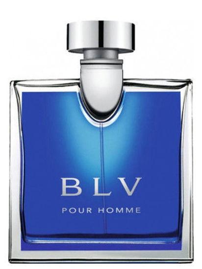 Picture of Bvlgari BLV Pour Homme Eau de Toilette 100mL