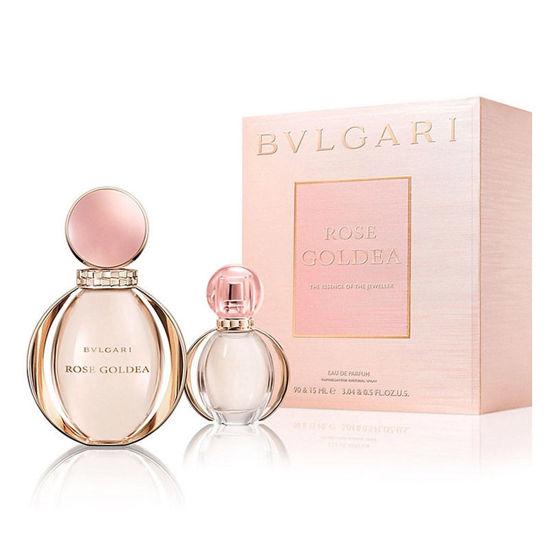 Buy Bvlgari Rose Goldea for Women Eau deParfum 90mL Gift Set Online at low price