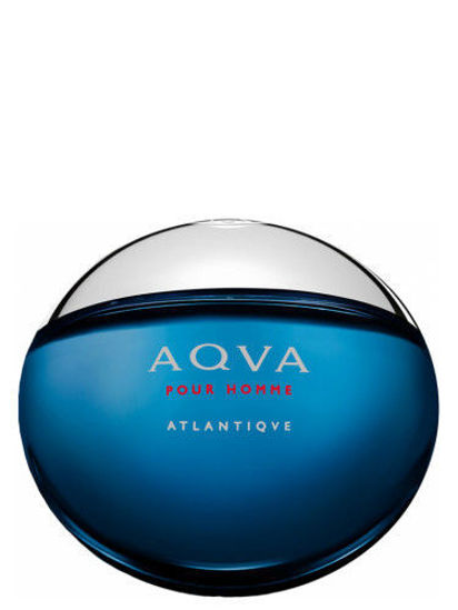 Buy Bvlgari Aqva Atlantiqve Pour Homme Eau de Toilette 100mL Online at low price