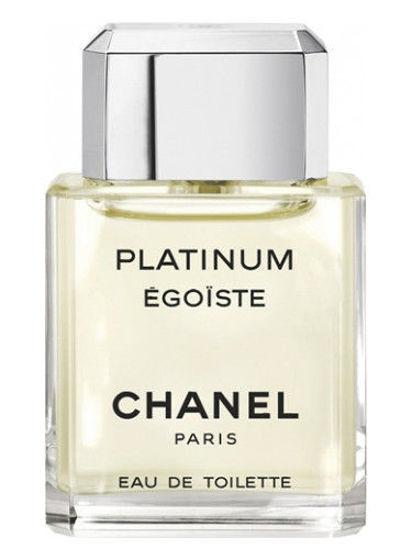 Buy Chanel Egoiste Platinum Pour Homme Eau de Parfum 50mL Online at low price
