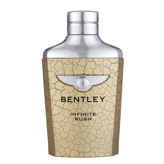 Picture of Bentley Infinite Rush for Men Eau de Toilette 100mL