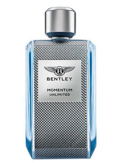 Buy Bentley Momentum Unlimited for Men Eau de Toilette 100mL Online at low price