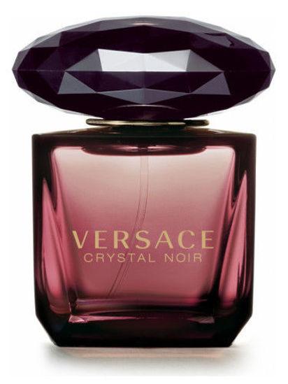 Picture of Versace Crystal Noir for Women Eau de Parfum 90mL