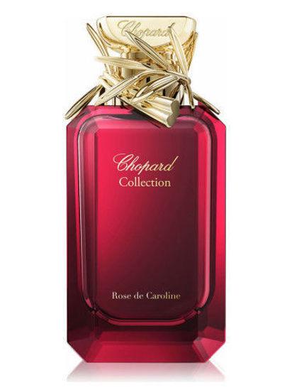 Picture of Chopard Rose De Caroline for Women Eau de Parfum 100mL
