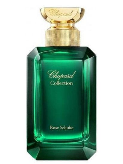 Buy Chopard Rose Seljuke Eau de Parfume 100mL Online at low price