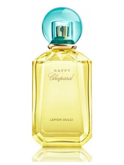 Picture of Chopard Happy Lemon Dulci for Women Eau de Parfum 100mL