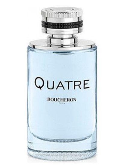 Picture of Boucheron Quatre Pour Homme Eau de Toilette 100mL