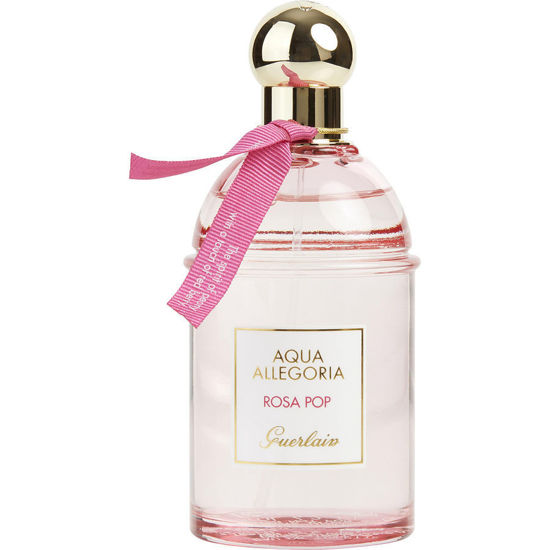 Picture of Guerlain Aqua Allegoria Rosa Pop for Women Eau de Toilette 100mL