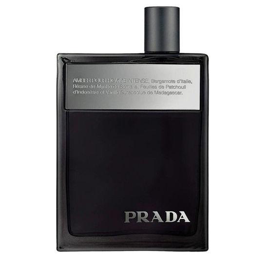 Buy Prada Amber Pour Homme Intense Eau de Parfum 100mL Online at low price
