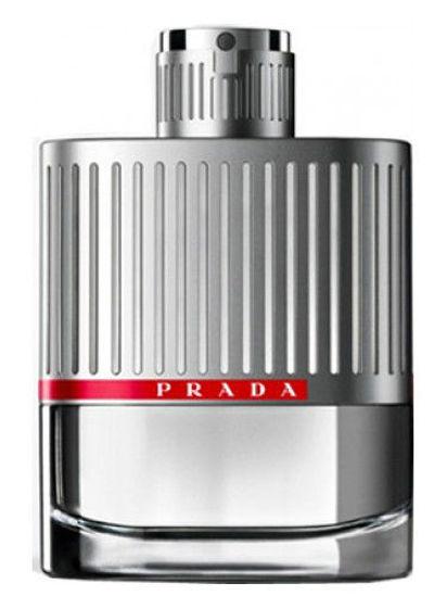 Picture of Prada Luna Rossa for Men Eau de Toilette 150mL