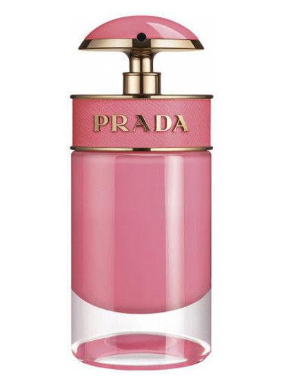Picture of Prada Candy Gloss for Women Eau de Toilette 80mL