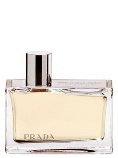 Picture of Prada Amber for Women Eau de Parfum 80mL