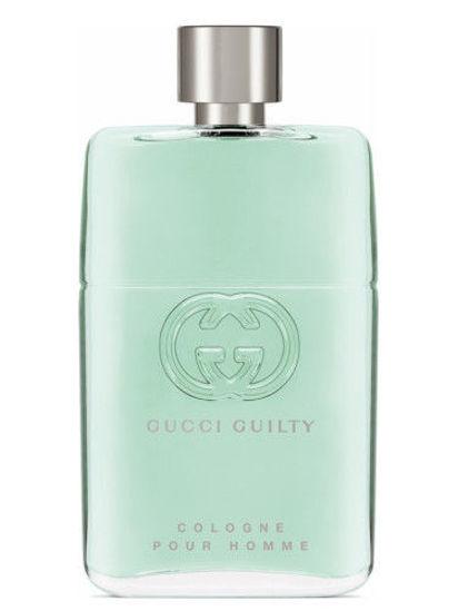 Buy Gucci Guilty Cologne Pour Homme Eau de Toilette Online at low price
