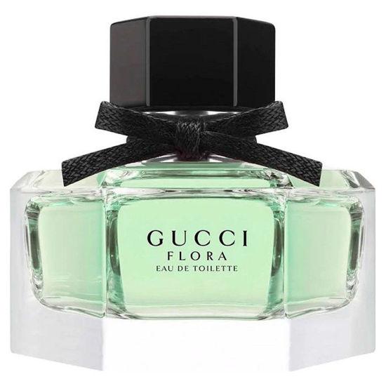 Picture of Gucci Flora for Women Eau de Toilette 75mL