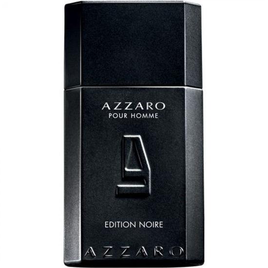 Buy Azzaro Pour Homme Edition Noir Eau de Toilette 100mL Online at low price