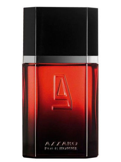 Picture of Azzaro Pour Homme Elixir for Men Eau de Toilette 100mL
