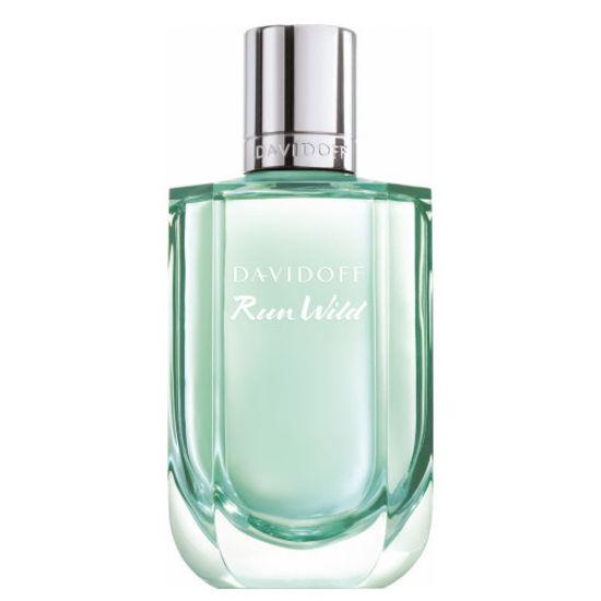 Buy Davidoff Run Wild for Women Eau de Parfum 100mL Online at low price
