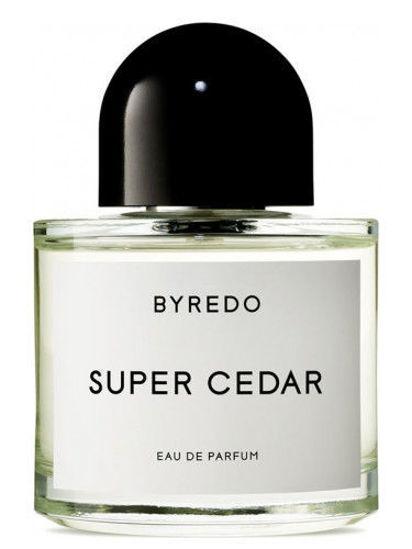 Buy Byredo Super Cedar Eau de Parfum 100mL Online at low price