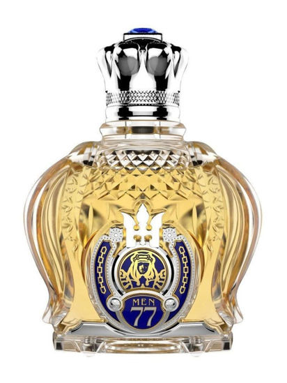 Picture of PODS Opulent Shaik Classic No77 for Men Eau de Parfum 100mL