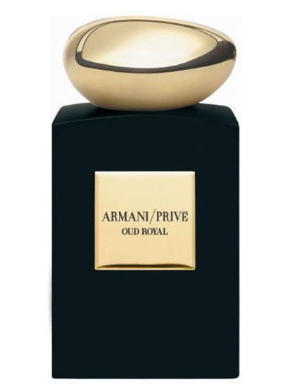 Picture of Giorgio Armani Prive Oud Royal Intense Eau de Parfum 100mL