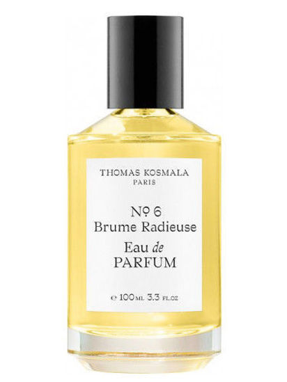 Picture of Thomas Kosmala No.6 Brume Radieuse Eau de Parfum 100mL