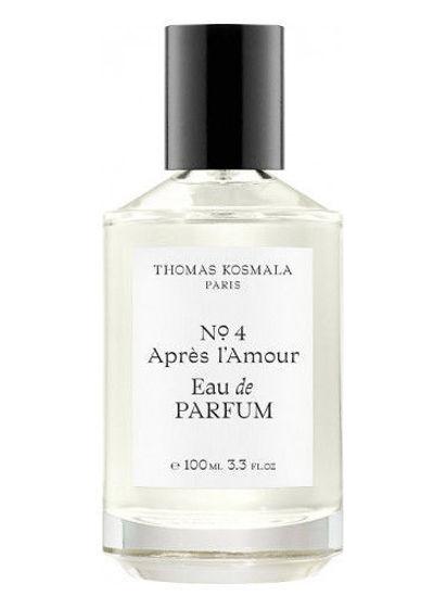 Picture of Thomas Kosmala No.4 Apres L'amour Eau de Parfum 100ml