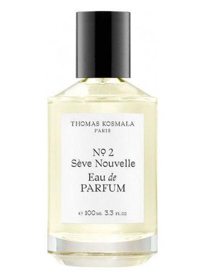 Buy Thomas Kosmala No. 2 Seve Nouvelle Eau de Parfum 100mL Online at low price
