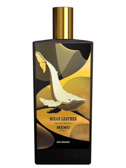 Picture of Memo Cuirs Nomades Ocean Leather Eau de Parfum 75mL