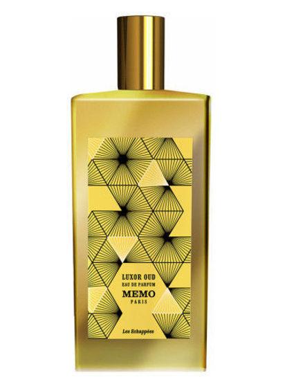 Picture of Memo Luxor Oud Eau de Parfum 75mL