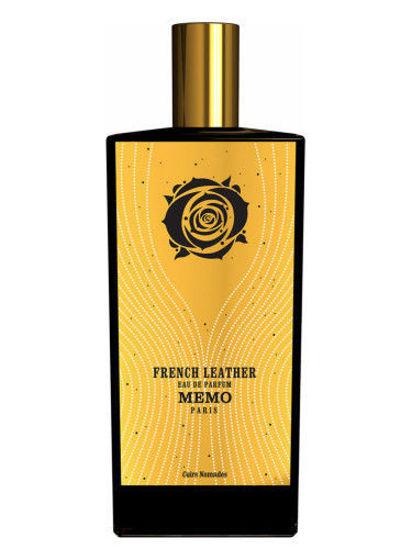 Buy Memo Paris Cuirs Nomades French Leather Eau de Parfum Online at low price