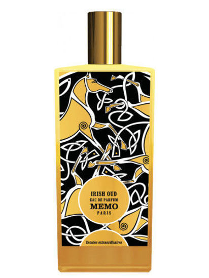 Buy Memo Paris Irish Oud Eau de Parfum 75mL Online at low price
