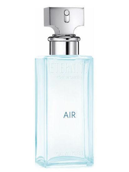 Picture of Calvin Klein Eternity Air for Woman Eau de Parfum 100mL